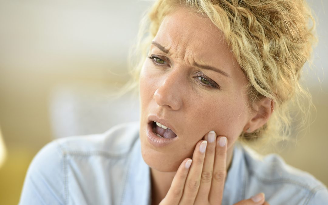 Toothache: Causes, Symptoms, and Treatment