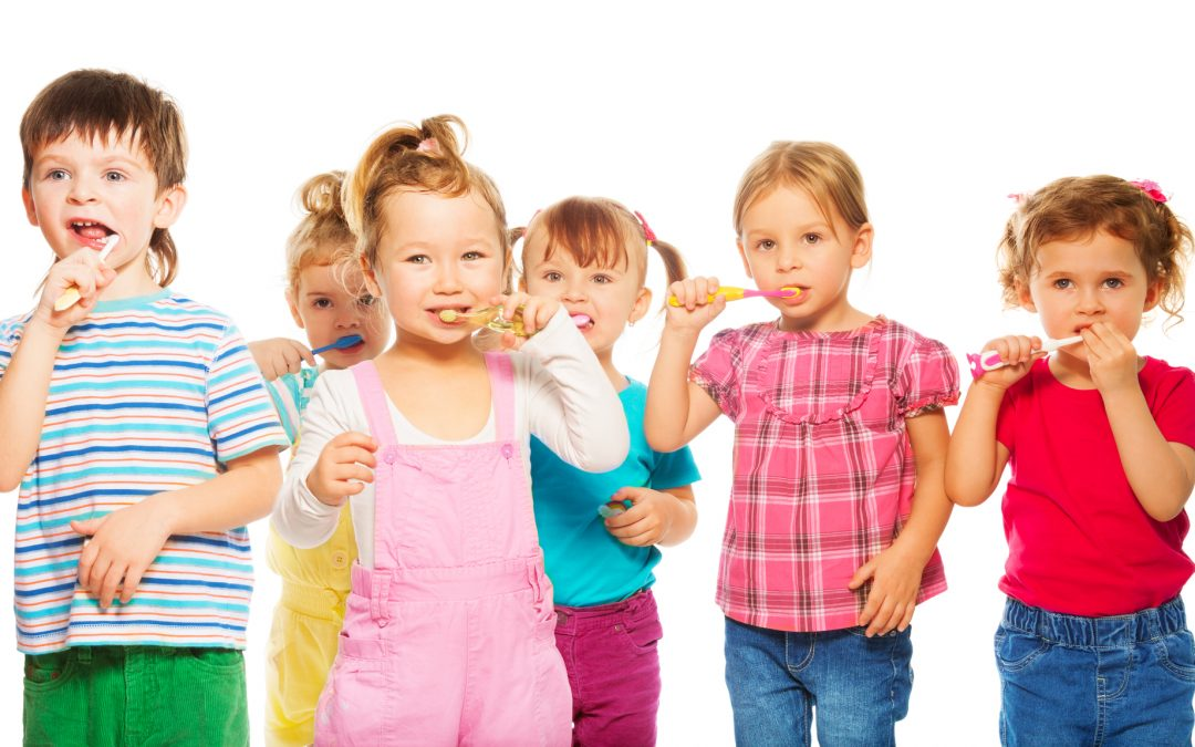Top 3 Common Dental Issues in Children and the Best Ways to Treat Them