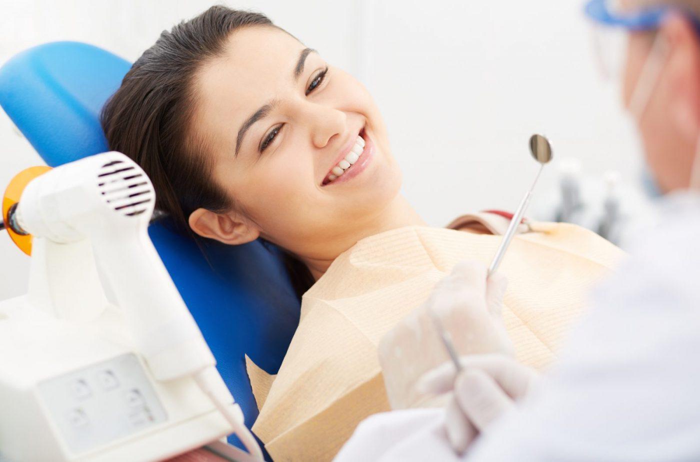 Dentist in Milton - Dental Restorations