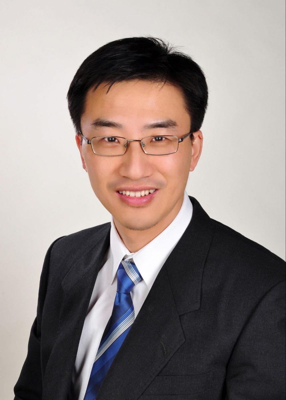 Dr. Tony Zhou, DMD, Milton