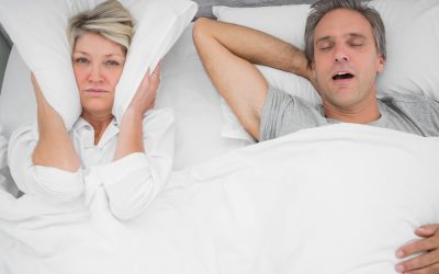 How Your Dentist Can Help With Your Snoring