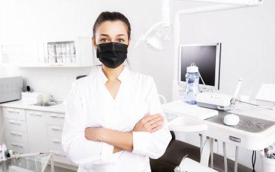 How dentists take precautions against coronavirus?